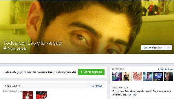 Crean perfil de Facebook en apoyo a acusado de acoso