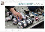 Amenazaron en Twitter a Macri con mensajes en árabe: están detenidos