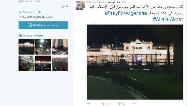 Liberaron a uno de los twitteros detenidos por amenazar a Macri