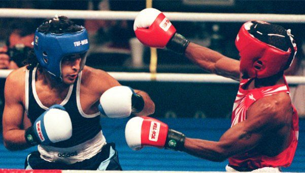 El boxeo, un dominio edificado en otro contexto