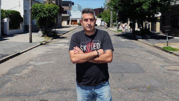 Perico Pérez sufrió el ¡12°! asalto en su vivienda de Avellaneda