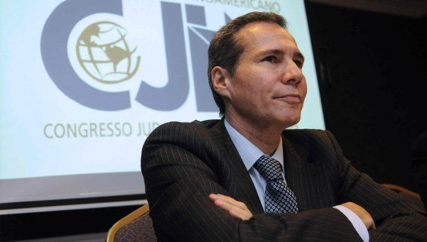 Uruguay reveló a la Justicia cuentas bancarias de Alberto Nisman