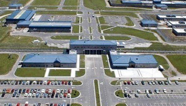 Aumentó la población en las cárceles federales