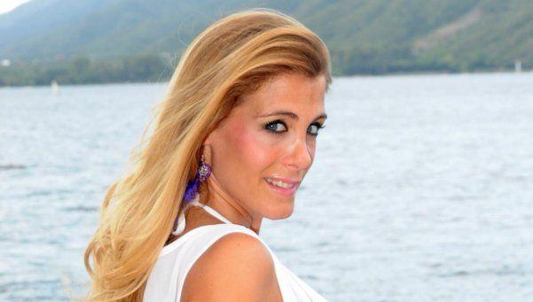 Florencia Maggi perdió el bebé de Matías Alé