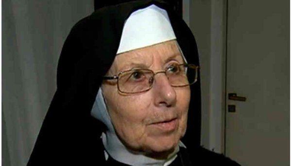 Caso López: la monja Inés declaró que no sabía qué había en los bolsos