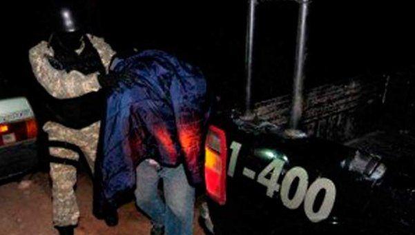San Luis: rescatan a niño atado y amordazado por sus padres