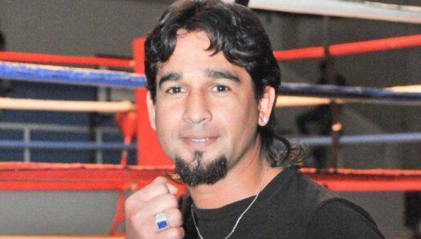 Ex boxeador robó un taxi y murió al estrellarlo en la huida