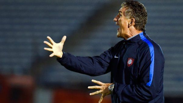 Ya es oficial: Edgardo Bauza es el nuevo técnico de la Selección