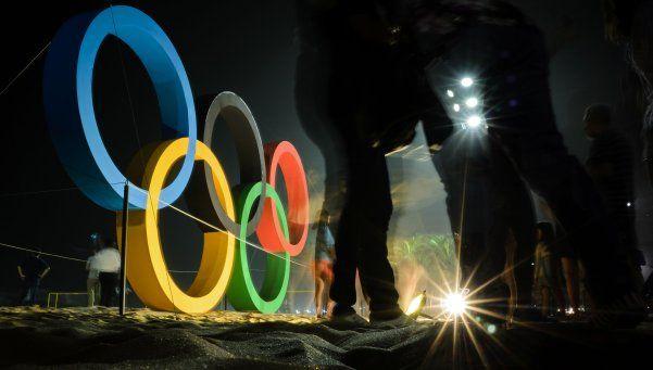 Violaron a una mujer en el Parque Olímpico de Río de Janeiro