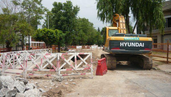 Millonaria inversión de la Nación en obras de infrastructura para el AMBA
