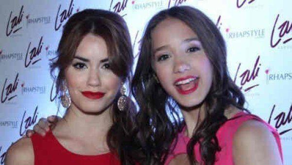 Lali Espósito explicó por qué ya no son amigas con Ángela Torres