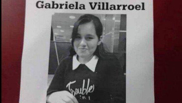La confesión del tío de Gabriela: Discutimos y la maté