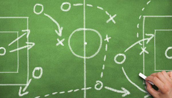 ¿Cómo va a jugar la Selección argentina del Patón?