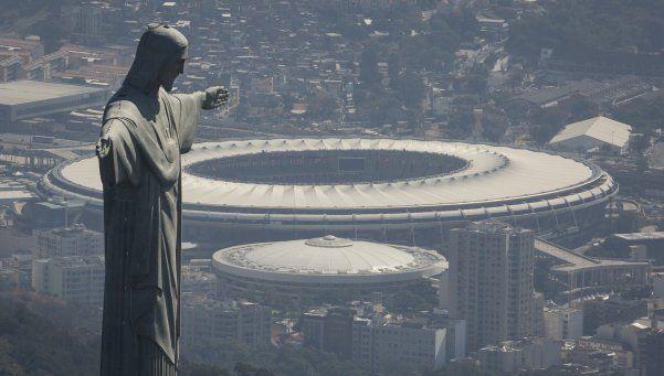 Son pocos, pero van por mucho: las delegaciones más pequeñas en Río