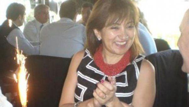 La esposa de López dijo que no sabe de dónde salieron los dólares