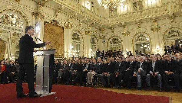 ¿Qué es el Plan Universal de Salud que presentó Macri?