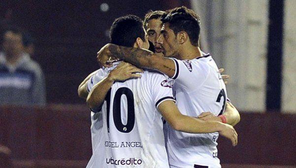 Lanús derrotó a Patronato y sigue firme en la Copa Argentina