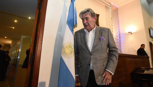 """Armando Pérez: Creo que la Primera arranca, nadie me dijo lo contrario"""""""
