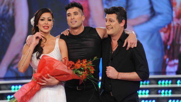 Por voto telefónico, Pamela Sosa quedó eliminada del Bailando