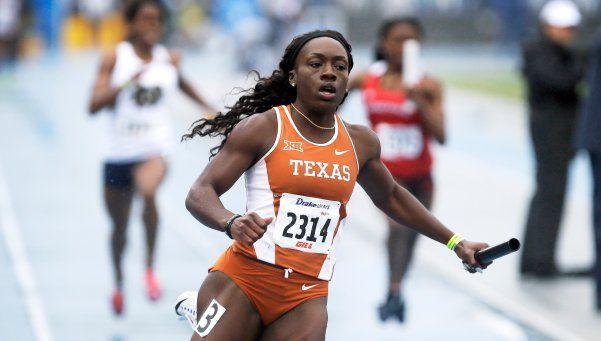 Ejemplo de convicciones: la atleta que predijo su participación en Río