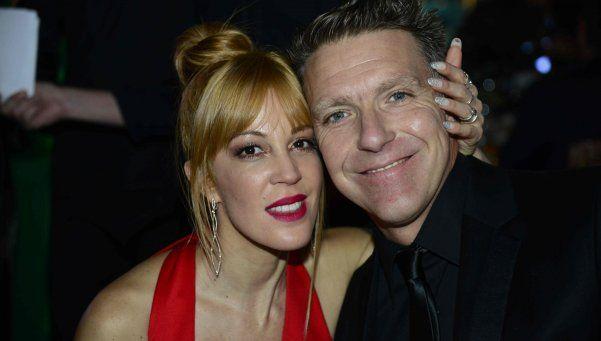 Fin del amor: Fantino y Lanzoni se separaron definitivamente