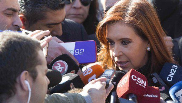 Dólar futuro: la Cámara Federal define la situación de Cristina