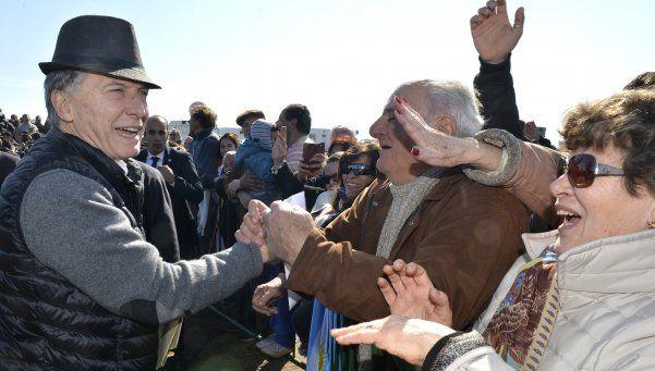 De Macri a Cristina: Algunos tienen magia para decir palabras