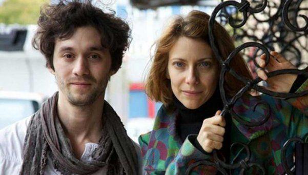 La relación súper abierta de Mariano Torre y Elena Roger