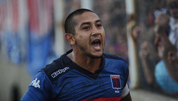 Tigre cantó victoria en un amistoso ante Fénix