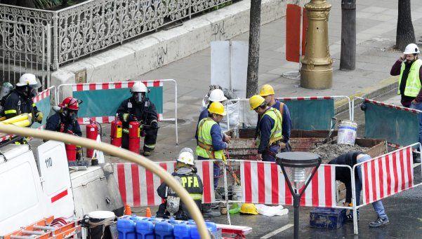 Altas exigencias para aprobar instalaciones de gas