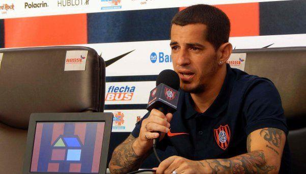 """Romagnoli: """"Quiero renovar por seis meses más y después ver"""""""