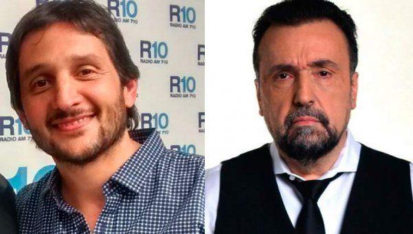 Paoloski se despidió de Radio 10: lo reemplazará Navarro