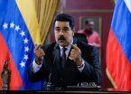 Aprueban inicio de juicio político contra Maduro