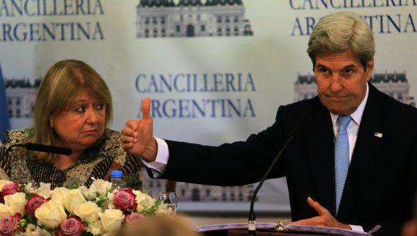 Así será el nuevo sistema de ingresos de argentinos a EEUU