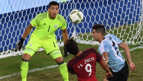 Argentina perdió en su debut en Río y complica su futuro