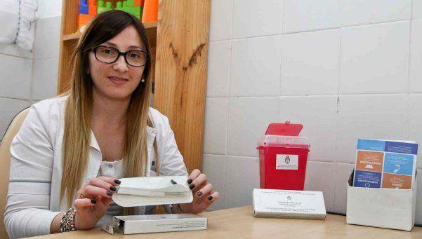 Berazategui: colocan implantes subdérmicos para evitar embarazos