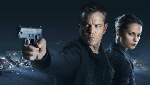 Crítica | Jason Bourne: hubo un tiempo que fue hermoso…