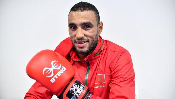 Boxeador preso por presunta agresión sexual en la Villa Olímpica