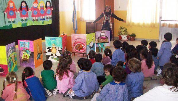 Nena de 4 años llevó cocaína al jardín de infantes