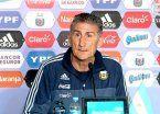 """Bauza: """"Messi, Agüero, Di María y Pratto pueden jugar juntos"""""""