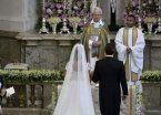 Costumbres de casamiento: los rituales que tiene el amor