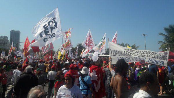 Río 2016, entre la emoción, las protestas y las dudas