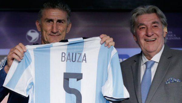 La primera lista de Bauza: el retorno de Messi y algunas sorpresas