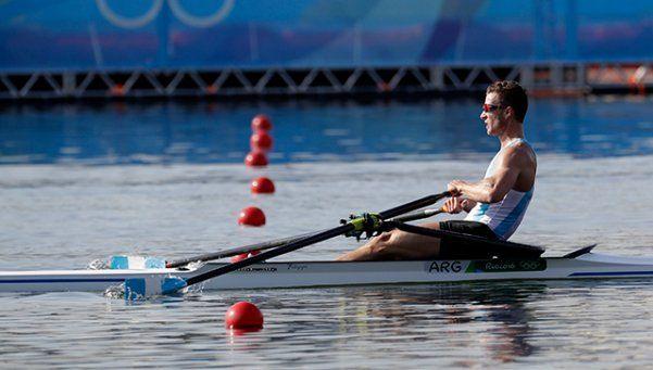 #Día1: los resultados de los argentinos en Río 2016
