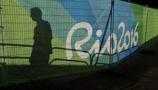 Ya hay tres casos de doping en Río de Janeiro