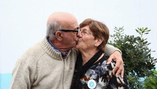 Historias de amor que resisten el paso del tiempo