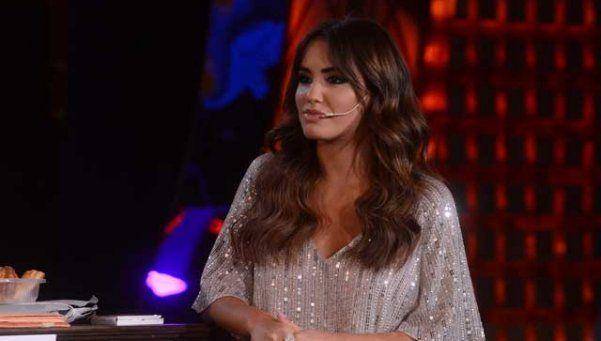 Maluma cantó en el programa de Susana Giménez