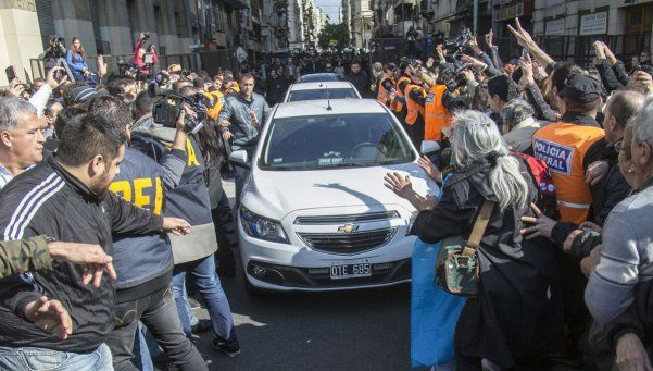 Cristina vs Stolbizer: no se cruzaron ni hubo acuerdo en la mediación