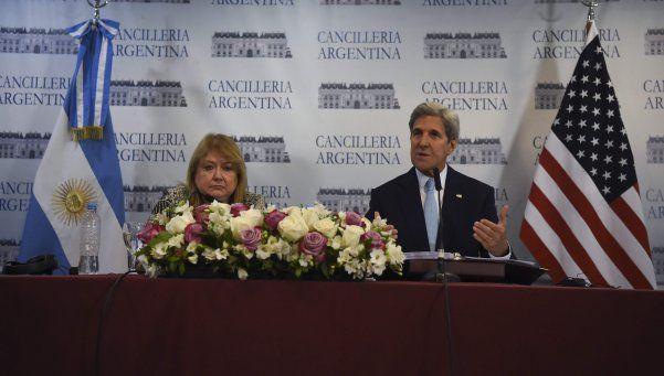 Difunden documentos de  EE.UU. sobre la dictadura