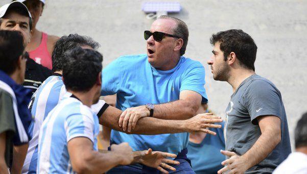La rivalidad olímpica con Brasil ya está al rojo vivo